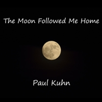 The Moon Followed Me Home